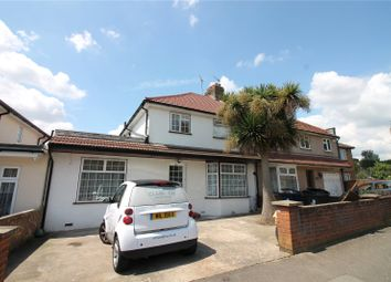 Thumbnail 5 bed semi-detached house to rent in Costons Lane, Greenford