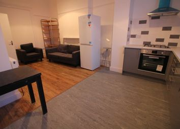 Thumbnail 3 bedroom flat to rent in Rucklidge Avenue, London