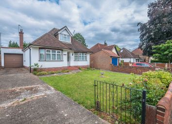 Thumbnail 2 bed detached bungalow for sale in Birdwood Road, Maidenhead
