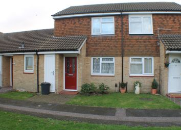 Thumbnail 1 bed terraced house to rent in Horning Close, London