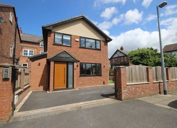 3 bed detached house for sale in Park Drive, Monton, Eccles M30