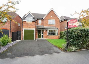 Thumbnail 4 bedroom detached house to rent in Forest Drive, Westhoughton, Bolton