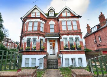 Thumbnail 2 bed flat for sale in Grassington Road, Eastbourne