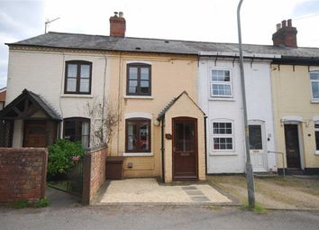Thumbnail 2 bed property for sale in Albert Road, Ledbury, Herefordshire
