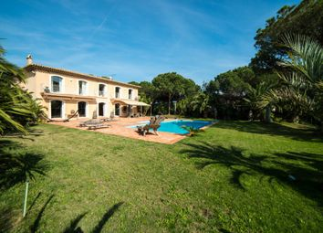 Thumbnail 5 bed villa for sale in Ramatuelle (Pampelonne), 83350, France