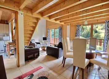 Thumbnail 4 bed duplex for sale in Impasse De La Grande Terche, Saint-Jean-D'aulps, Le Biot, Thonon-Les-Bains, Haute-Savoie, Rhône-Alpes, France