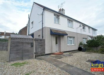 Thumbnail 1 bed maisonette for sale in Oxleys Road, Waltham Abbey