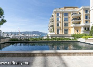 Thumbnail 3 bed apartment for sale in Three Bedroom Apartment In Tara Building - Porto Montenegro, Porto Montenegro, Montenegro