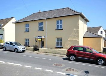Thumbnail 6 bed detached house for sale in Chudleigh Knighton, Chudleigh, Newton Abbot, Devon