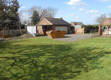 Thumbnail Land for sale in Greenhills Road, Kingsthorpe, Northampton