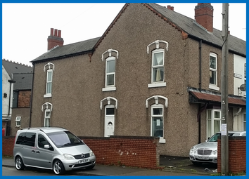 Thumbnail 3 bedroom detached house for sale in Wordsworth Road, Small Heath, Birmingham