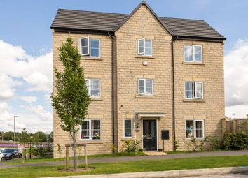 Thumbnail 4 bed terraced house to rent in Maple Gardens, Whinmoor, Leeds