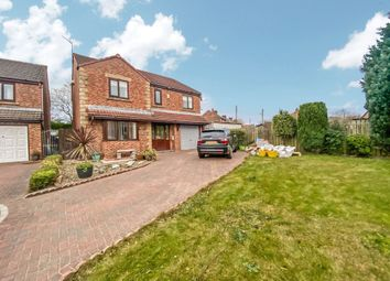 4 bed detached house for sale in Oakwood, South Hetton, Durham DH6
