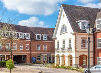 Thumbnail 2 bed flat for sale in Homer Road, Solihull, West Midlands