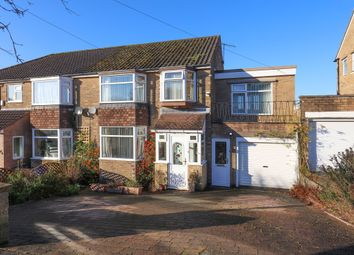 4 bed semi-detached house for sale in Wollaton Road, Sheffield S17