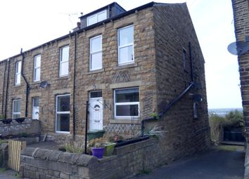 Thumbnail 3 bed end terrace house for sale in Commonside, Batley, West Yorkshire