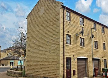 Thumbnail 2 bed semi-detached house for sale in Old Church Street, Ossett