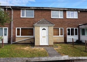 Thumbnail 2 bed terraced house for sale in Springwell Lane, Doncaster