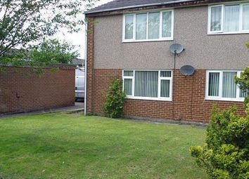 Thumbnail 2 bed flat to rent in Mayes Walk, Yarm
