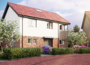 Thumbnail 3 bed property for sale in Maple Avenue, Nottinghamshire