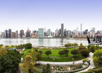 Thumbnail 2 bed property for sale in 46-30 Center Boulevard, New York, New York State, United States Of America
