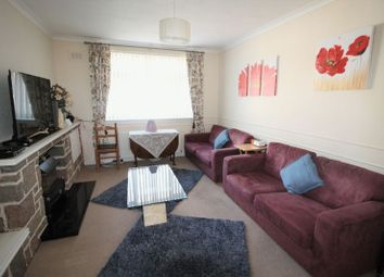 Thumbnail 2 bed flat for sale in Ashley Terrace, Alloa