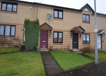 Thumbnail 2 bed terraced house for sale in Craigash Quadrant, Milngavie