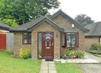 Thumbnail 2 bed bungalow for sale in Oak Warren, Oak Lane, Sevenoaks, Kent