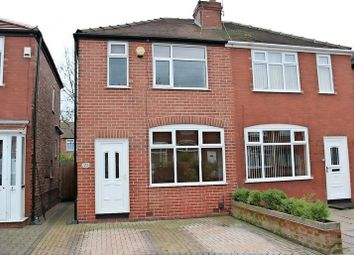 Thumbnail 2 bed semi-detached house for sale in 20 Hartland Close, Offerton, Stockport