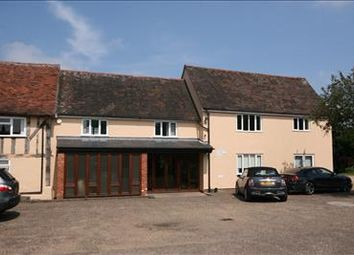 Thumbnail Office for sale in 22 - 28 High Street, Hadleigh, Suffolk