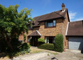 4 bed detached house for sale in Culvery Gardens, West End, Southampton SO18