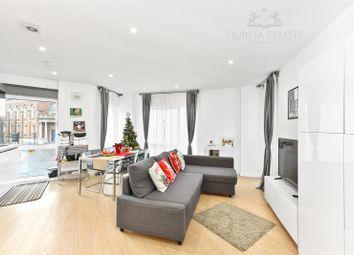 Thumbnail 2 bed flat for sale in 1 Newgate, Croydon