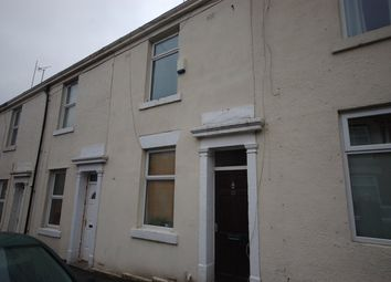 Thumbnail 2 bed terraced house for sale in Angela Street, Blackburn