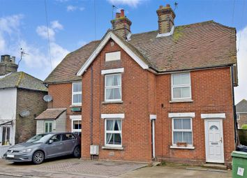 Thumbnail 2 bed terraced house for sale in Heath Road, Coxheath, Maidstone, Kent
