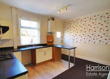 Thumbnail 2 bed terraced house for sale in Mealhouse Lane, Atherton, Manchester.