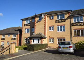 Thumbnail 2 bed flat to rent in Herent Drive, Ilford
