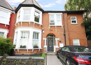 Thumbnail 1 bedroom flat for sale in Haslemere, Winchmore Hill