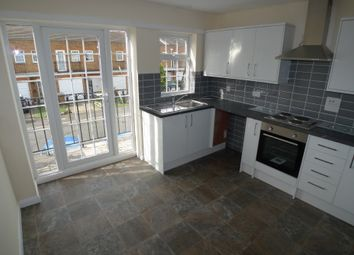 Thumbnail 2 bed maisonette to rent in Gainsborough Square, Bexleyheath