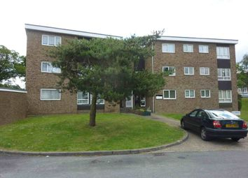 Thumbnail 2 bed flat to rent in Upper Hitch, Watford