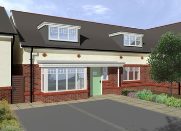 Thumbnail 3 bed semi-detached house for sale in Whittingham Place, Whittingham Lane, Broughton, Preston