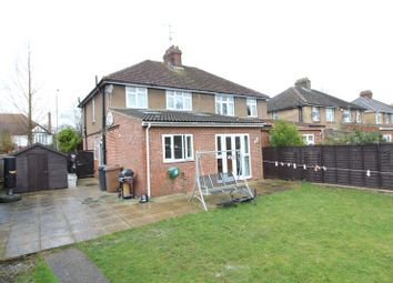 Thumbnail 3 bed property for sale in Oakley Road, Leagrave, Luton