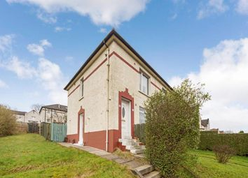 Thumbnail 2 bedroom flat for sale in Maxwellton Road, Blackhill, Glasgow