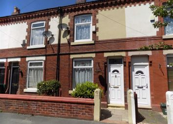 Thumbnail 2 bed terraced house for sale in Tavistock Industrial Estate, Railway Street, Manchester