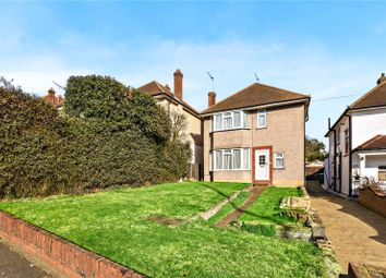 Thumbnail 3 bed detached house for sale in Arundel Close, Bexley, Kent