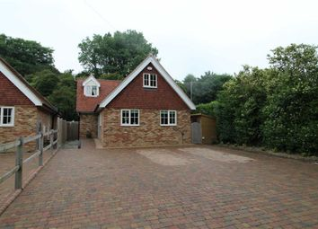 Thumbnail 3 bed detached house for sale in Bexhill Road, St Leonards-On-Sea, East Sussex