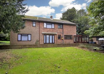 Thumbnail 6 bedroom detached house for sale in Shepherdswell, Dover, Kent