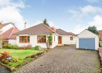 Thumbnail 4 bed detached house for sale in Riverside Road, Waterfoot, Glasgow