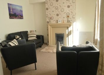 Thumbnail 3 bed town house to rent in Orme Road, Newcastle, Keele, Newcastle-Under-Lyme
