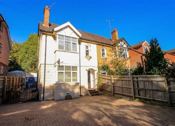 5 bed semi-detached house for sale in St Helens Road, Hastings, East Sussex TN34