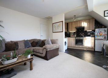 Thumbnail 1 bed flat for sale in London Road, Dorking